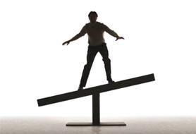 Weer in balans met psychosomatische fysiotherapie
