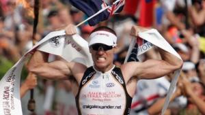 Hardlopen zoals Craig Alexander