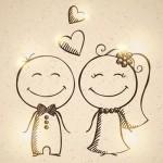 foto huwelijk nicole